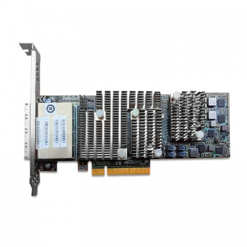 LSI SAS 9206-16e 16-port external 6Gb/s SAS+SATA to PCI Express Host Bus Adapter, H5-25176-02