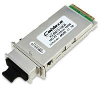 Cablexa X2, 10Gb/s, 10GBase-LR, SMF, 1310nm, Duplex SC, 10KM Transceiver Module